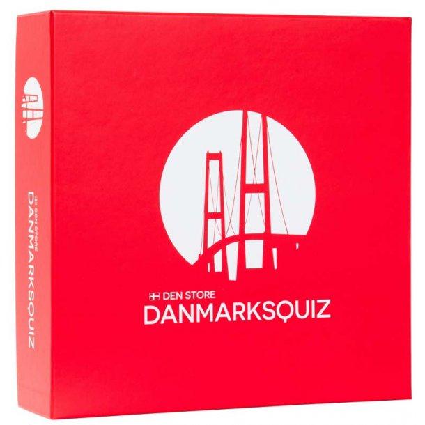 Den store Danmarksquiz
