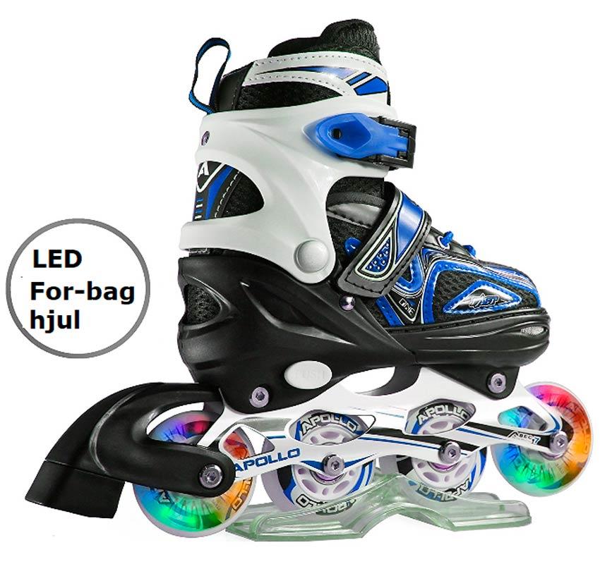 Køb af Inliners Guide til inline rulleskøjter | SkatePro