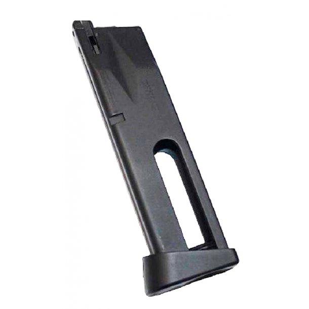 Magasin til PT 92 full auto Co2 pistol