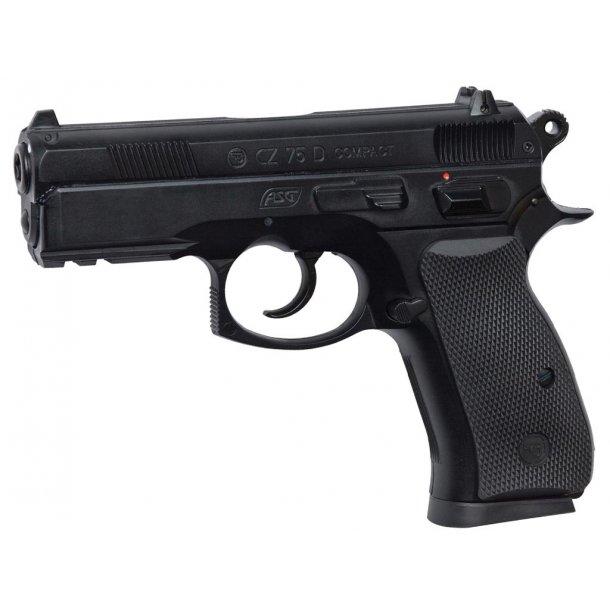 CZ 75D Compact - gas pistol