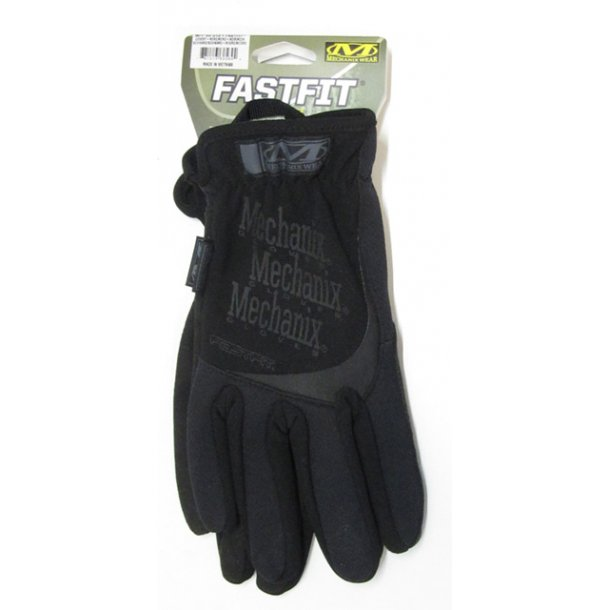 Mechanix handsker Fastfit Covert - M