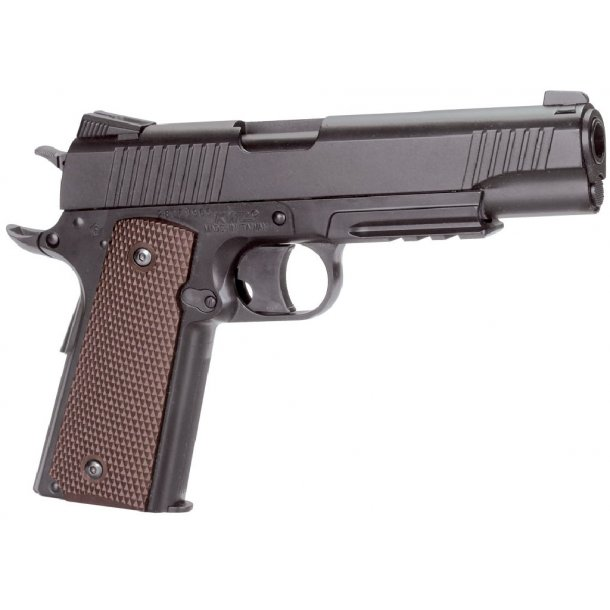 M1911 M45A1 CQBP