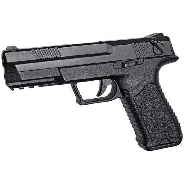 Challenger XP17 - el pistol