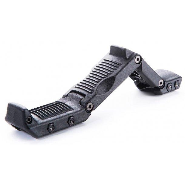 HERA Arms HFGA justerbar greb - sort