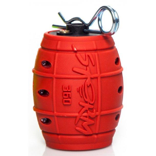 Impact granat storm 360 - Red