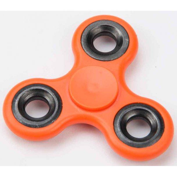 Ultra Tri spinner - Orange