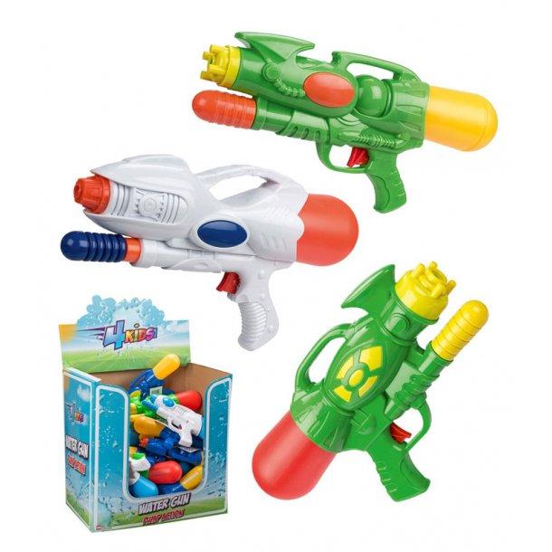 4-kids vandgevær - 30 cm.