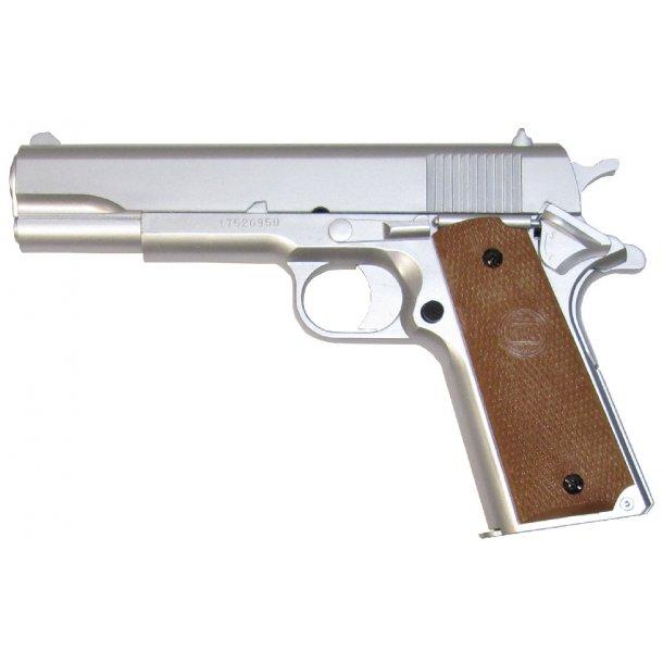 M1911 A1 - silver