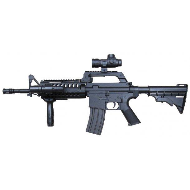 MR-733 M15A1 Carbine