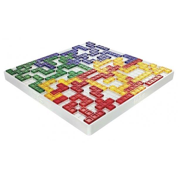 Blokus brætspil