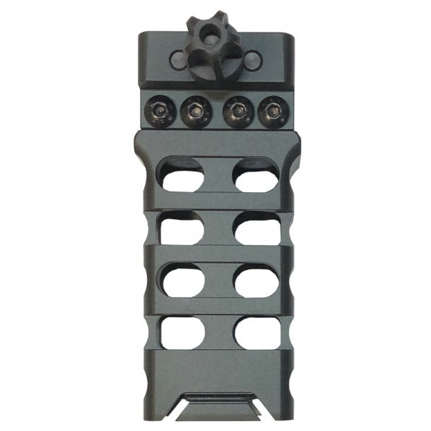 QD Ultralight Vertical Grip A Model