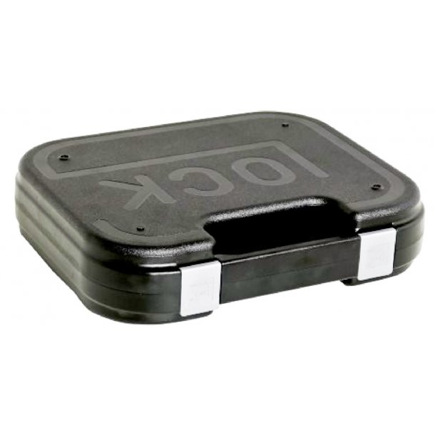 GLOCK pistol kasse