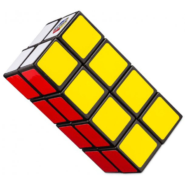 Rubiks Tower cube
