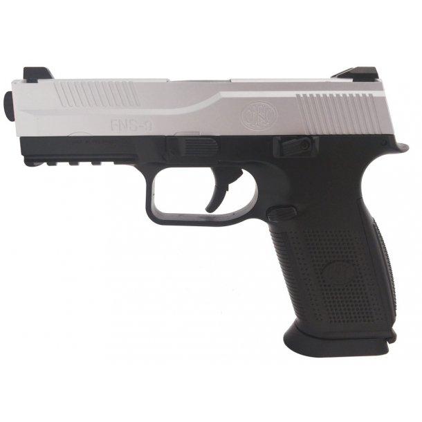 FNS 9 manuel pistol - dual tone
