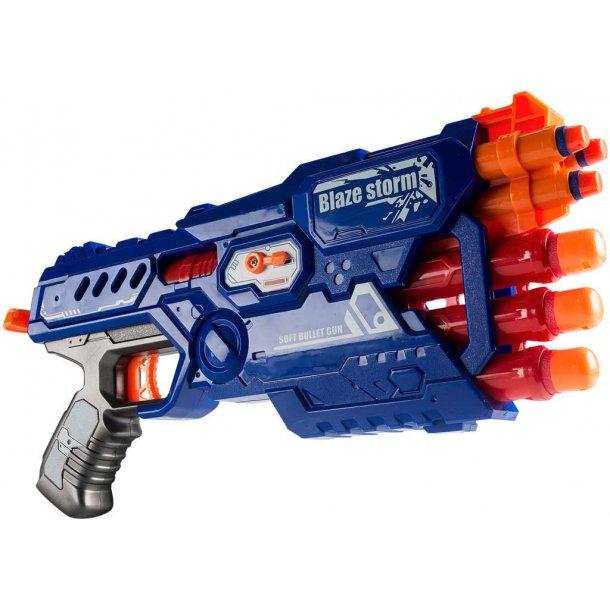 Blaze storm shooter