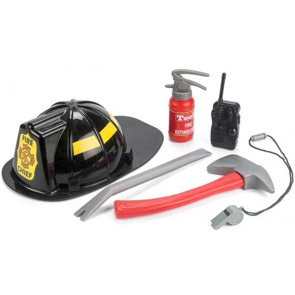 Brandmands tilbehør