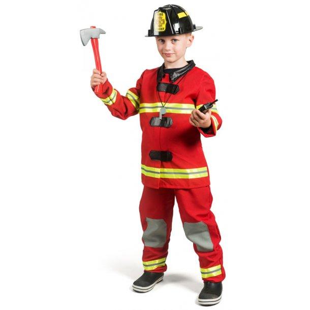 Brandmand str. 140 cm.