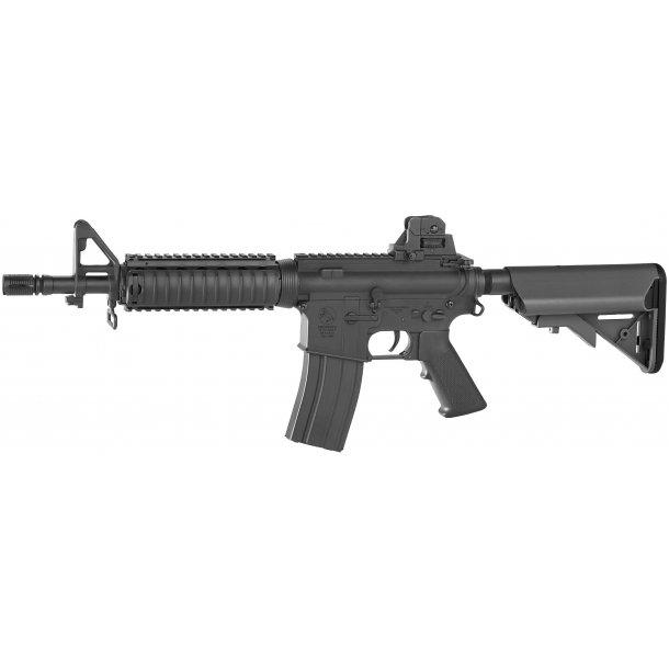 Colt M4 A1 CQBR - komplet sæt