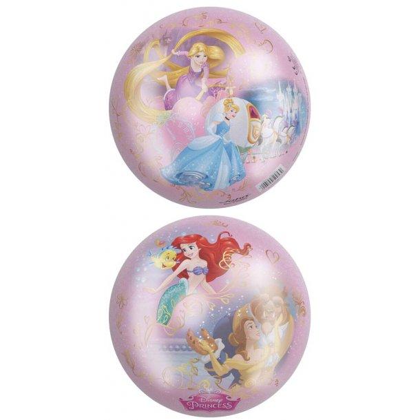 Disney prinsess bold - 23 cm.
