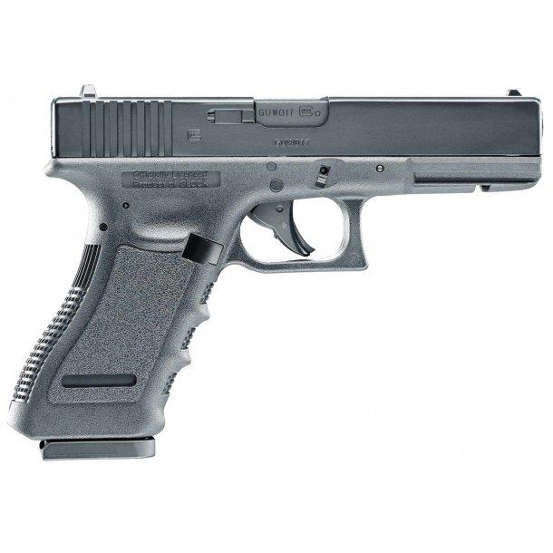 Glock 17 - Co2 blow back