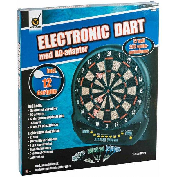 Elektronisk dart
