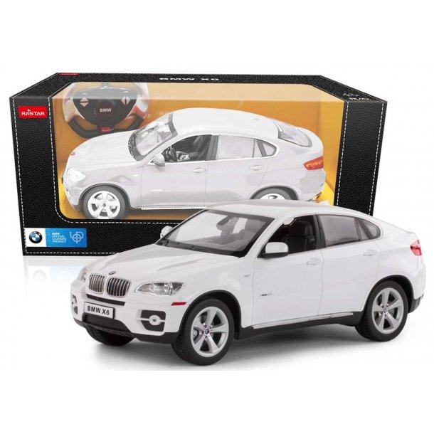 Fjernstyret BMW X6