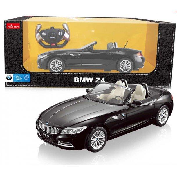 Fjernstyret BMW Z4