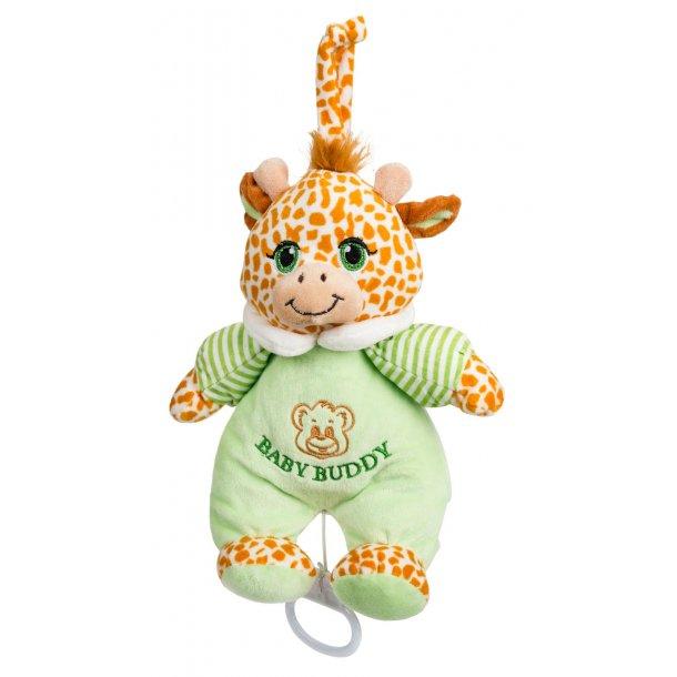 Baby Buddy musik giraf