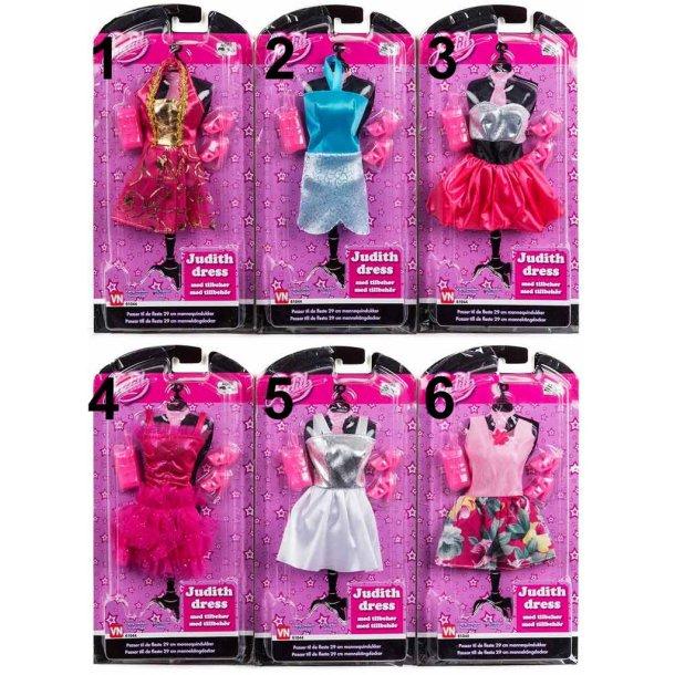 Judith dukketøj