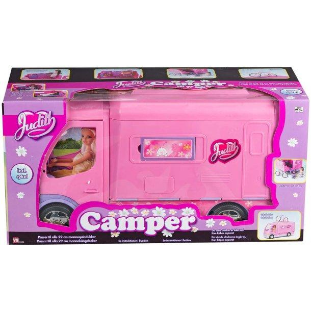 Judith autocamper