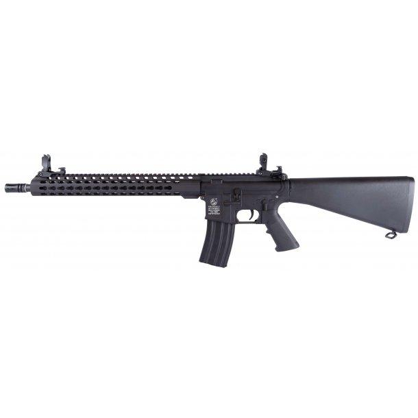 Colt M16 Keymod - fuld metal