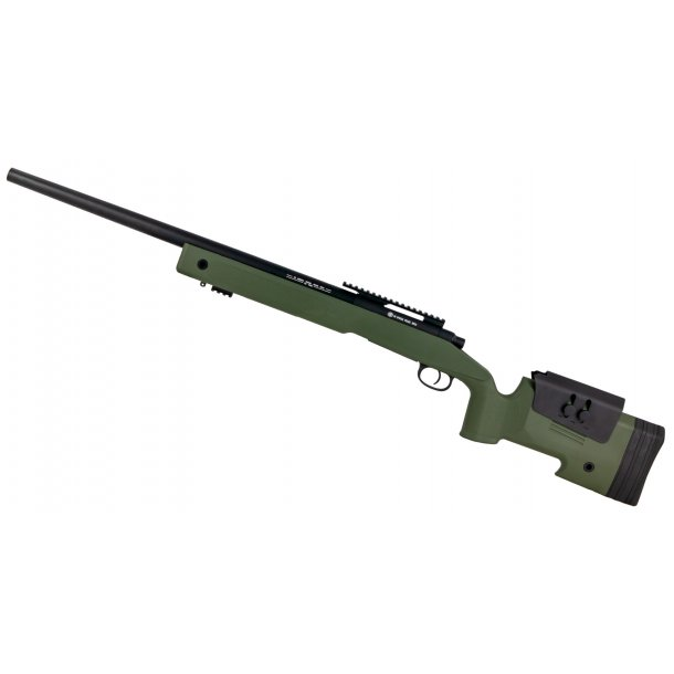 FN SPR A4 OD Sniper