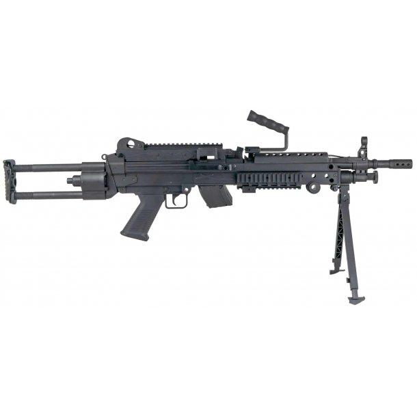 FN herstal M249 LMG