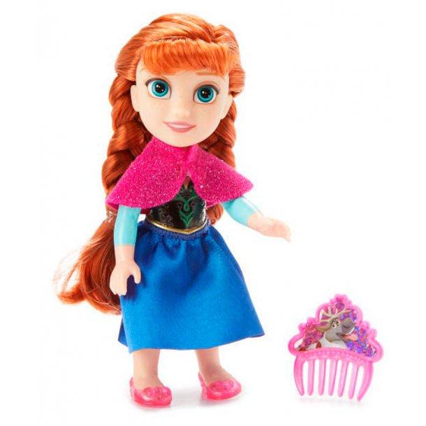 Frost dukke Anna - 15 cm