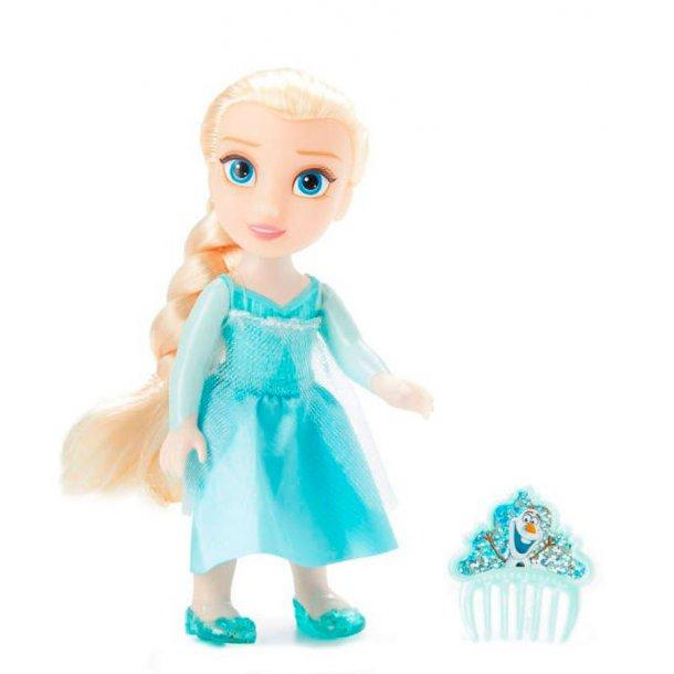 Frost dukke Elsa - 15 cm