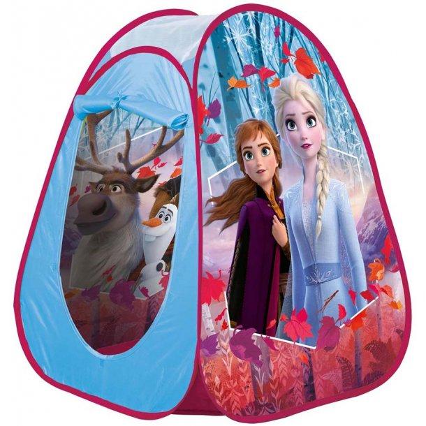 Frozen II legetelt