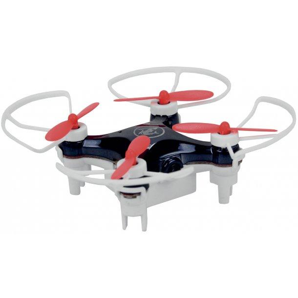 Fjernstyret Nano spy drone med FPV