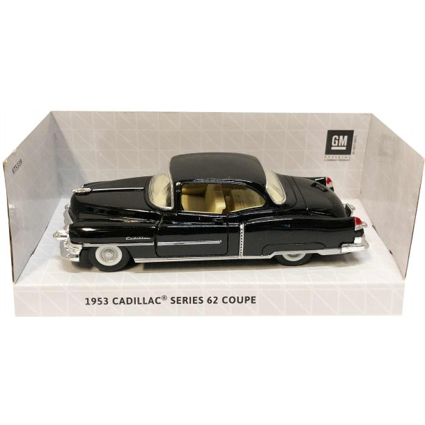 Cadillac 1953 series 62 coupe 1:32