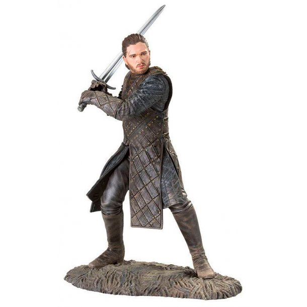 Jon Snow - Battle of the Bastards 20 cm.