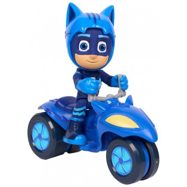 PJ masks moon rover - Catboy