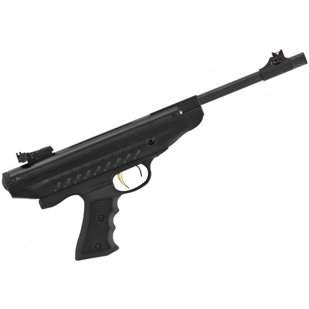 Hatsan 25 super charger 4,5 mm luftpistol