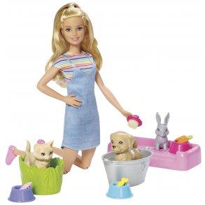 Dejlig Barbie dukker og tilbehør | Billige Barbie dukker | BilligLeg RI-13