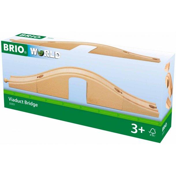 Brio Viadukt Bro