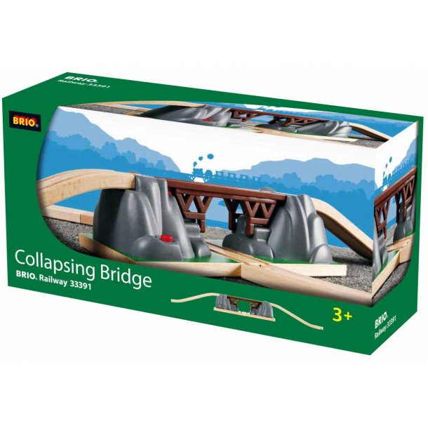 Brio Kollapsende bro