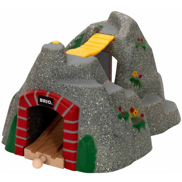 Brio eventyrtunnel med lyd