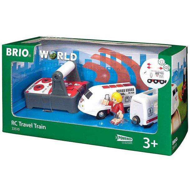 Brio Fjernstyret tog