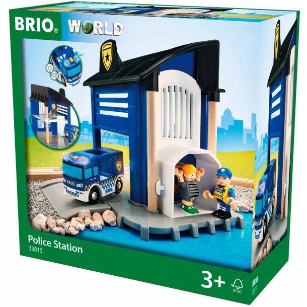 Brio politistation