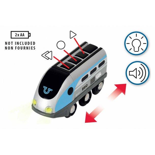 Brio smart tech lokomotiv startpakke
