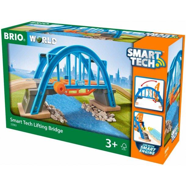 Brio Smart tech bro