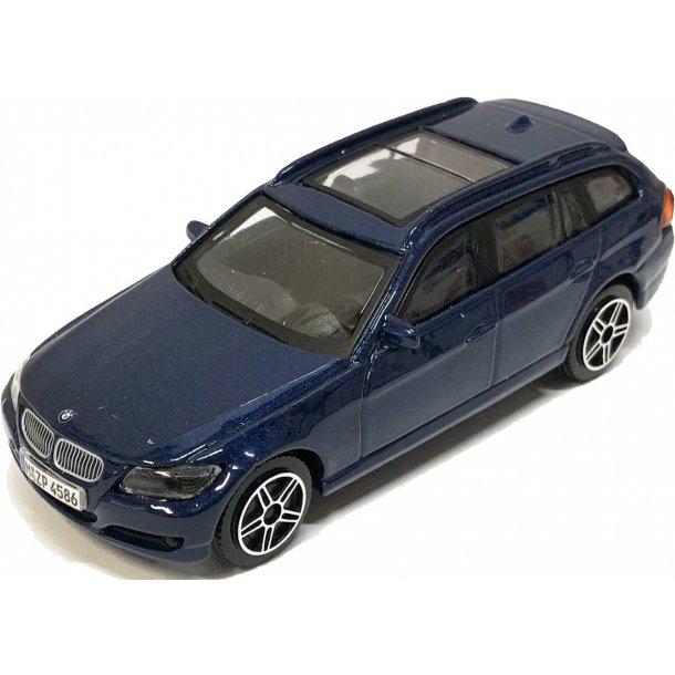 Burago BMW 3 serie Touring